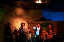 THE JOHNNY MADDOX BAND | Marathon, FL | Classic Rock Band | Photo #8
