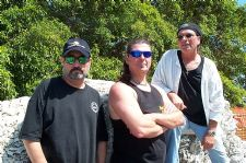 THE JOHNNY MADDOX BAND | Marathon, FL | Classic Rock Band | Photo #10