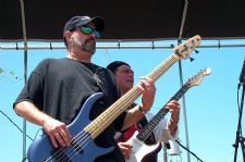 THE JOHNNY MADDOX BAND | Marathon, FL | Classic Rock Band | Photo #11