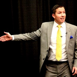 Salt Lake City, UT Corporate Speaker | Jesse B Good