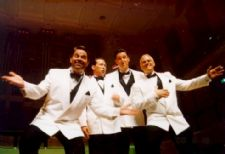 Acoustix | Dallas, TX | Barbershop Quartet | Photo #3