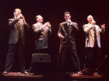 Acoustix | Dallas, TX | Barbershop Quartet | Photo #4