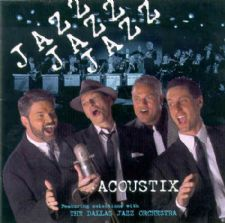 Acoustix | Dallas, TX | Barbershop Quartet | Photo #10