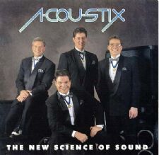 Acoustix | Dallas, TX | Barbershop Quartet | Photo #12