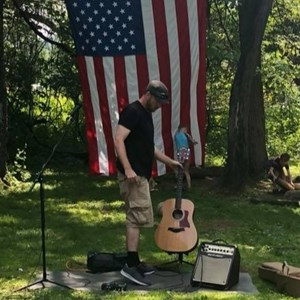 Harrisburg, PA Acoustic Guitarist | Dave McCullough Music