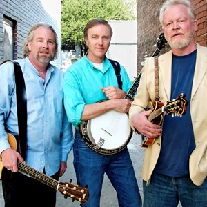 Greensboro, NC Acoustic Band | Warren, Bodle & Allen
