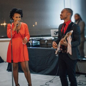 Atlanta, GA Top 40 Band | Bri and D Live Music and DJ