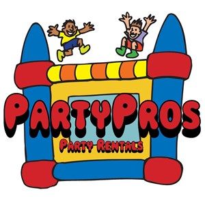 Conover, NC Party Inflatables | Party Pros Inc