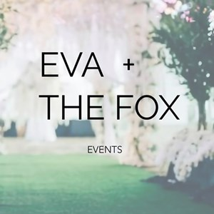 Los Angeles, CA Wedding Planner | Eva + The Fox