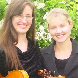 Bar Harbor, ME Acoustic Duo | Maine Bella Musica
