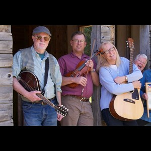 Tahoe City Irish Band | Wake The Bard