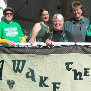 Las Vegas Irish Band | Wake The Bard