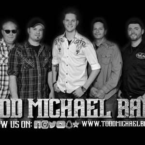 Saginaw, MI Country Band | Todd Michael Band