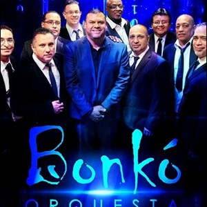 Los Angeles, CA Salsa Band | Orquesta Bonkó