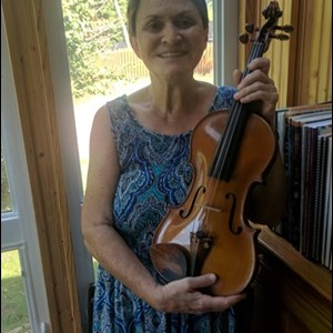 Oxford, PA Violinist | Mahan Music - Violinist