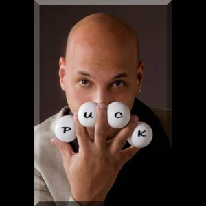 The Magic & Hypnosis Of Puck - Magician - Orlando, FL