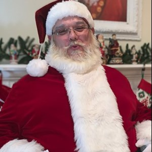 Knoxville, TN Santa Claus | The Appalachian Santa