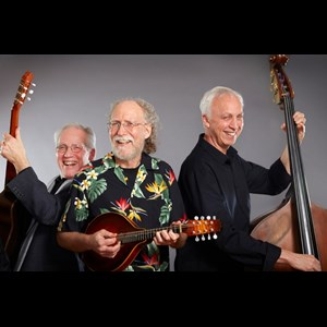Cazenovia Bluegrass Band | The Bernstein-Bard Trio