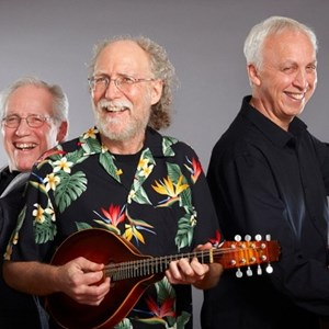 West Hurley 70s Band | The Bernstein-Bard Trio