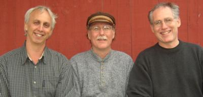 The Bernstein-Bard Trio | New Paltz, NY | Acoustic Band | Photo #6