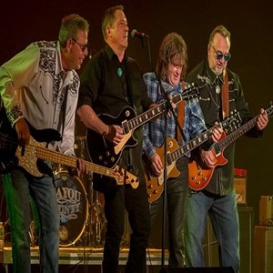 Detroit, MI Tribute Band | Bayou County / Creedence /John Fogerty Tribute