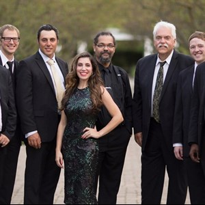 Ann Arbor, MI Dance Band | The Christina Kateri Band