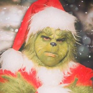 Sudbury, ON Costumed Character | GRINCH - CANADA & USA