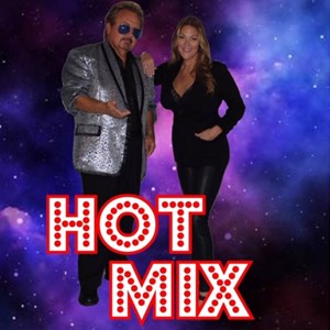 Sarasota, FL Dance Band | Hot Mix duo [trio]