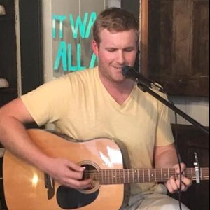 Winston Salem, NC Acoustic Guitarist | David Daffron