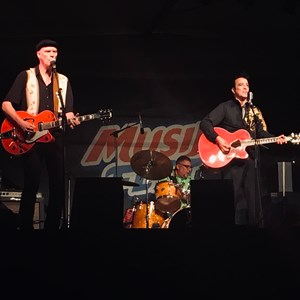 Springfield, NJ Rockabilly Band | Rockin' D and the Midnight Shift