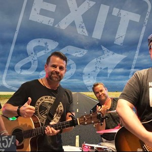 Charlotte, NC Cover Band | Exit 85 - The 80's & 90's Cover Band