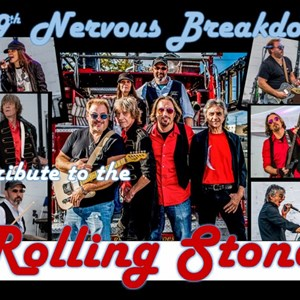 Providence, RI Rolling Stones Tribute Band | Rolling Stones tribute: 19th Nervous Breakdown