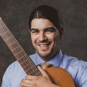 Lincoln, NE Classical Guitarist | Zachary Seifert-Ponce