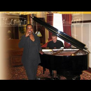 Wenonah Brooks - Jazz Singer - Trenton, NJ