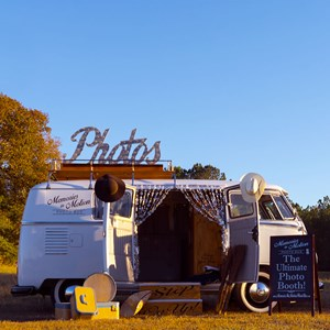 Opelika, AL Photo Booth | Memories in Motion Photo Bus