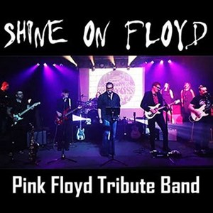 Scottsdale, AZ Pink Floyd Tribute Band | Shine On Floyd - Pink Floyd Tribute Band