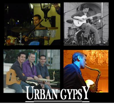 Islay Rodriguez/Urban Gypsy | Orlando, FL | Acoustic Guitar | Photo #8