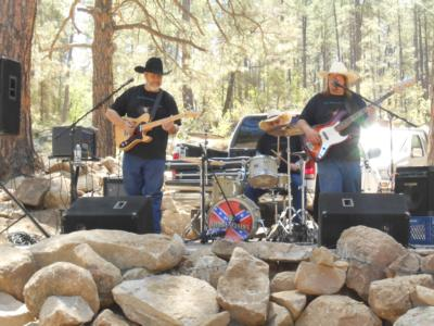 The Sierra Outlaws | Peoria, AZ | Country Band | Photo #1