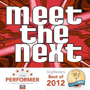 Goodwater 40s Band | Meet The Next
