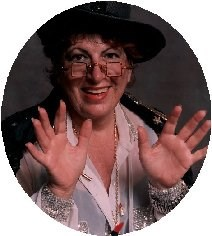 Florida Fortune Teller | The Psychic Yenta, Ms. N. LipShtick