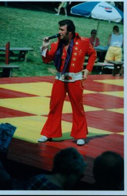 Sincerely Melvis | Pawleys Island, SC | Elvis Impersonator | Photo #4