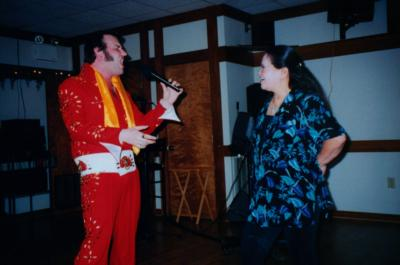 Sincerely Melvis | Pawleys Island, SC | Elvis Impersonator | Photo #7