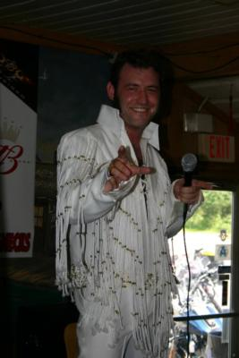 Sincerely Melvis | Pawleys Island, SC | Elvis Impersonator | Photo #10