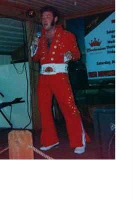 Sincerely Melvis | Pawleys Island, SC | Elvis Impersonator | Photo #1