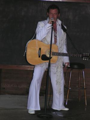 Sincerely Melvis | Pawleys Island, SC | Elvis Impersonator | Photo #8