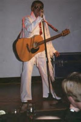 Sincerely Melvis | Pawleys Island, SC | Elvis Impersonator | Photo #6