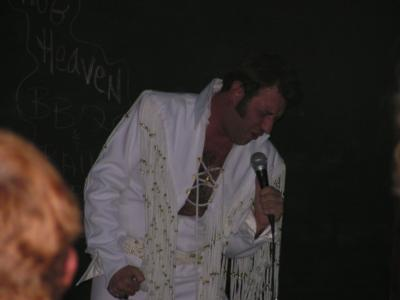 Sincerely Melvis | Pawleys Island, SC | Elvis Impersonator | Photo #5