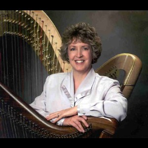 Downsville Harpist | O'Meara Music - Solo, Duo, Or Trio
