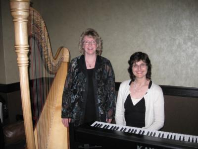 O'Meara Music - Solo, Duo, Or Trio | Eau Claire, WI | Harp | Photo #25
