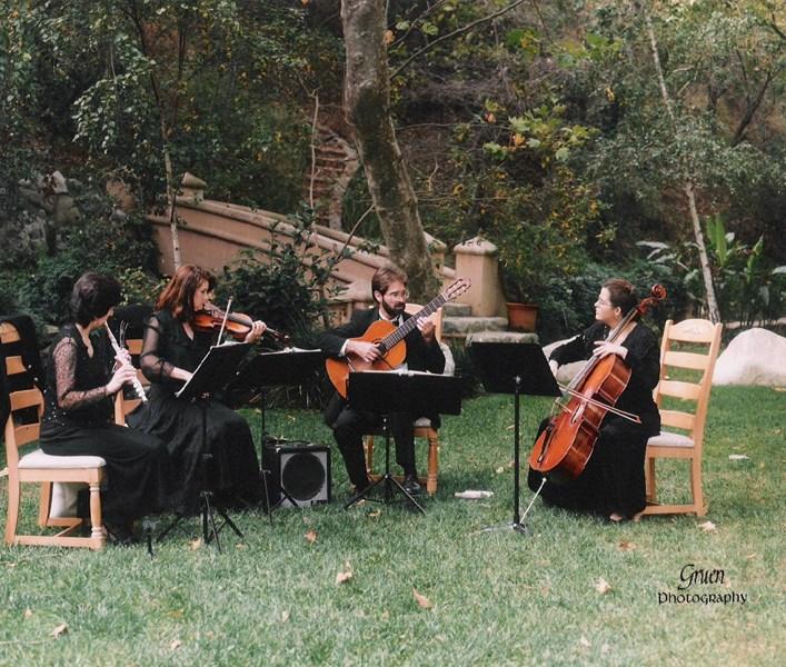 La Folia Chamber Ensemble - String Quartet - North Hollywood, CA